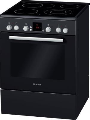 Кухонная плита Bosch HCE744263R - общий вид