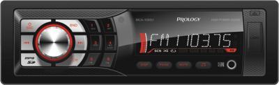 Бездисковая автомагнитола Prology MCA-1080U - общий вид