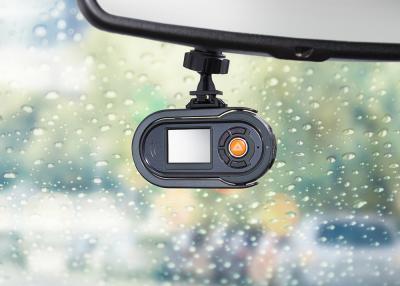 Автомобильный видеорегистратор NeoLine Twist - в автомобиле