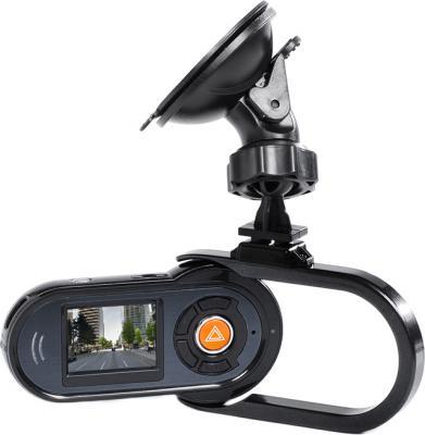 Автомобильный видеорегистратор NeoLine Twist - дисплей