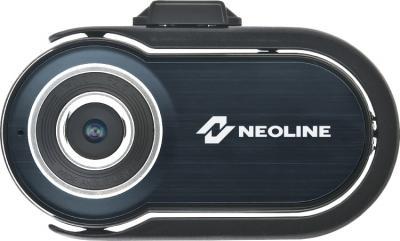 Автомобильный видеорегистратор NeoLine Twist - фронтальный вид