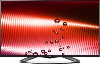 Телевизор LG 42LN655V - общий вид