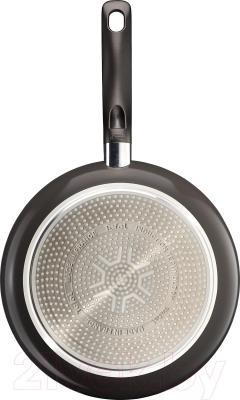 Сковорода Tefal Ceramic Control Induction C9330572 - дно