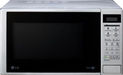Микроволновая печь LG MB4042DSY - общий вид