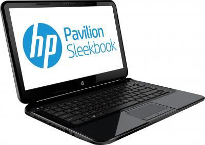 Ноутбук HP Pavilion 15-b129sr (D6X31EA) (+ мышь в подарок) - общий вид