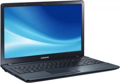 Ноутбук Samsung 270E5E (NP-270E5E-K06RU) - вид сбоку