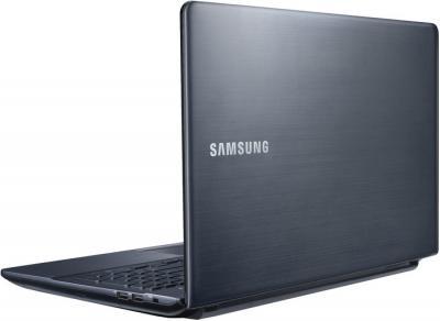 Ноутбук Samsung 270E5E (NP-270E5E-K06RU) - вид сзади