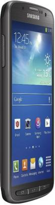 Смартфон Samsung I9295 Galaxy S4 Active (Gray) - боковая панель