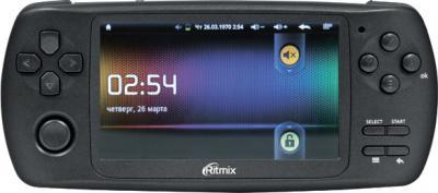 Игровая приставка Ritmix RZX-60 - общий вид