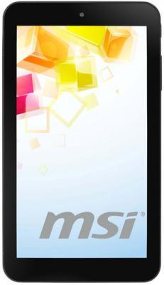 Планшет MSI Primo 73-021BY - фронтальный вид
