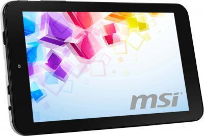 Планшет MSI Primo 73-021BY - горизонтальный вид