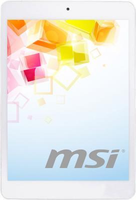 Планшет MSI Primo 81-024BY - фронтальный вид