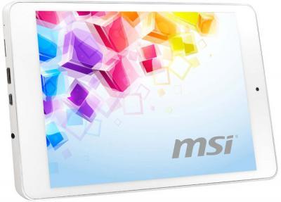 Планшет MSI Primo 81-024BY - общий вид