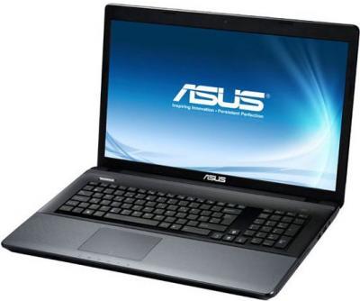Ноутбук Asus K95VB-YZ009D - общий  вид