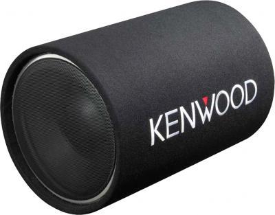 Корпусной пассивный сабвуфер Kenwood KSC-W1200T - общий вид