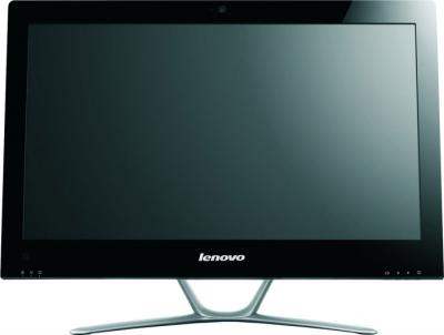 Моноблок Lenovo AIO C445 (57311726) - фронтальный вид