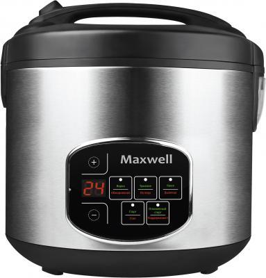 Мультиварка Maxwell MW-3805 - общий вид