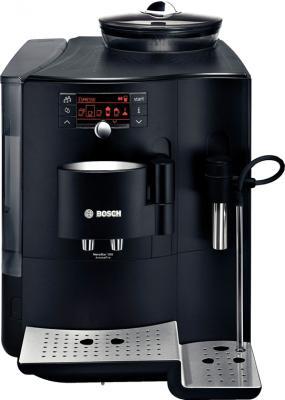 Кофемашина Bosch TES71129RW - общий вид