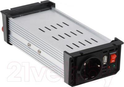 Автомобильный инвертор Ritmix RPI-6001 - вид сбоку