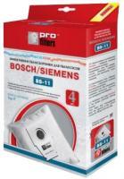 Комплект аксессуаров для пылесоса ProFilters BS-11 -