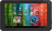Планшет Prestigio MultiPad 7.0 Ultra+ (PMP3670B_RD) - фронтальный вид