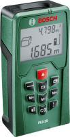 Дальномер лазерный Bosch PLR 25 (0.603.016.220) -
