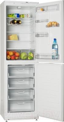 Холодильник с морозильником ATLANT ХМ 6025-100