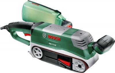Ленточная шлифовальная машина Bosch PBS 75 AE (0.603.2A1.120) - общий вид