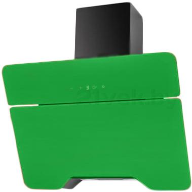 Вытяжка декоративная Ciarko Galaxy SKM 60 (зеленый) - общий вид