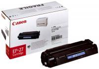 Тонер-картридж Canon EP-27 (8489A002) -