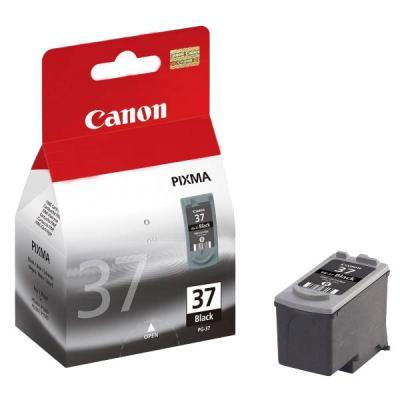 Картридж Canon PG-37 (2145B008) - общий вид