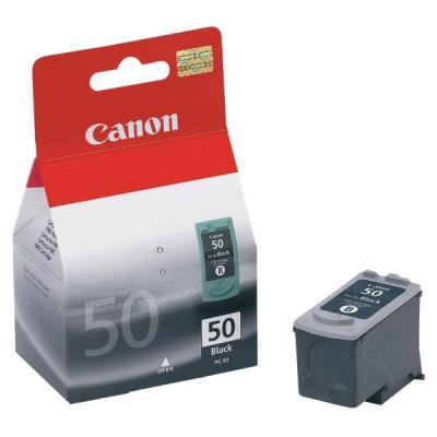 Картридж Canon PG-50 (Black) - общий вид