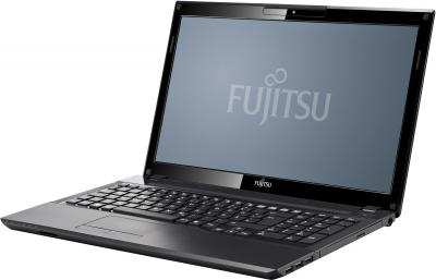 Ноутбук Fujitsu LIFEBOOK AH552 (AH552MC3E5RU) - общий вид