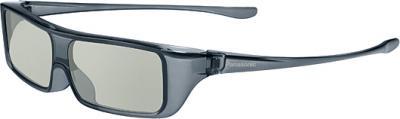 Телевизор Panasonic TX-LR42DT60 - очки 3D