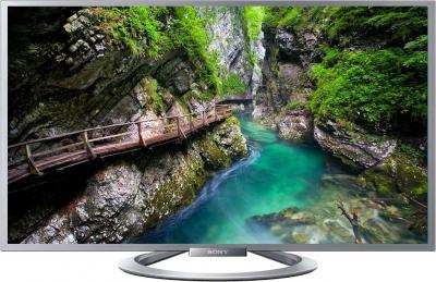 Телевизор Sony KDL-55W807AS - общий вид