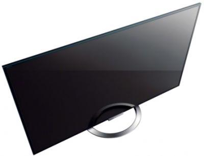 Телевизор Sony KDL-55W905AB - вид сверху