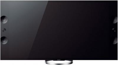 Телевизор Sony KD-55X9005AB - общий вид