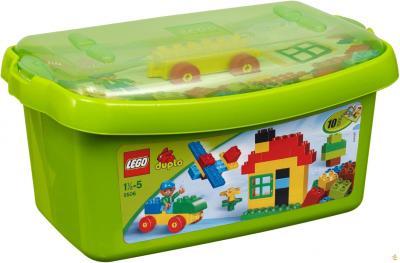 Конструктор Lego Duplo Большая коробка (5506) - коробка