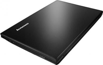 Ноутбук Lenovo IdeaPad G700 (59381084) - в закрытом виде