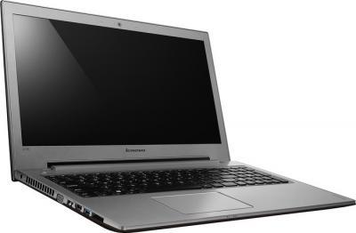 Ноутбук Lenovo IdeaPad Z500 (59377370) - общий вид