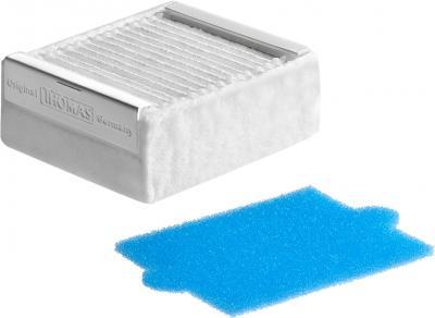 Комплект фильтров для пылесоса Thomas 787244 - общий вид