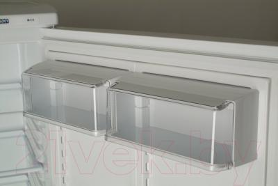 Холодильник с морозильником ATLANT ХМ 4024-000