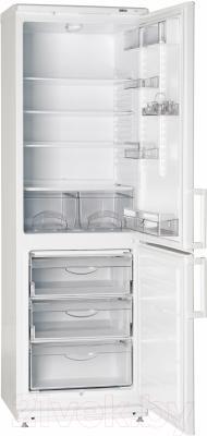 Холодильник с морозильником ATLANT ХМ 4021-100