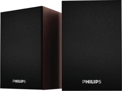 Мультимедиа акустика Philips SPA20/51 - общий вид