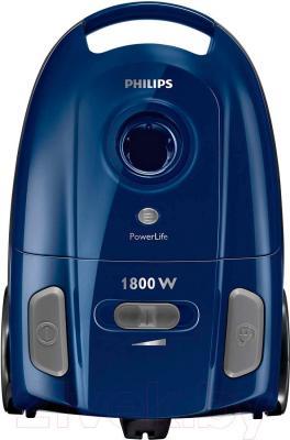 Пылесос Philips FC8450/01