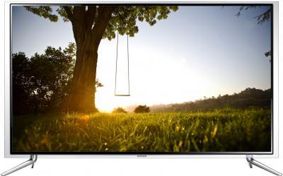 Телевизор Samsung UE50F6800AB - общий вид