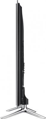 Телевизор Samsung UE75F6400AK - вид сбоку