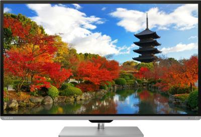 Телевизор Toshiba 40L7363RK - общий вид
