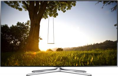 Телевизор Samsung UE55F6650AB - общий вид