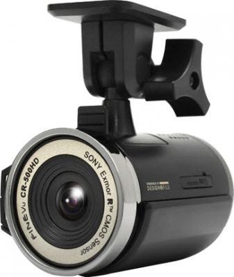 Автомобильный видеорегистратор FineVu CR-500HD - общий вид